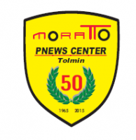 Pnews Center d.o.o. Tolmin